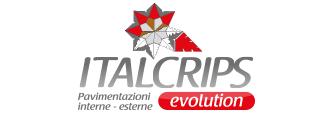 Italcrips Evolution Pavimentazioni
